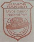 Image for Bryce Canyon National Park Junior Ranger - Bryce, UT