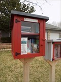 Image for Little Free Library #54724 - OKC, OK