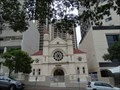 Image for Brisbane Synagogue - Brisbane - QLD - Australia