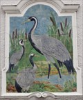 Image for The Three Cranes Pub Sign – York, UK