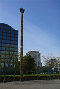 Image for Totem Pole - Tacoma, Washington