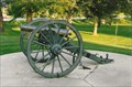 Image for Model 1835 - 6 Pounder - Kirksville, MO