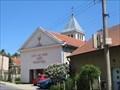 Image for Kostel Církve ceskoslovenské husitské, Tuchomerice, CZ