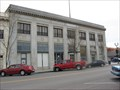 Image for Bank of Los Banos Building - Los Banos, CA
