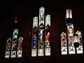 Image for windows of St Andrew's Uniting Church - Brisbane - QLD - Australia