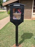 Image for Little Free Library 112660 - Stillwater, OK