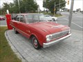 Image for 1962 Ford Falcon - Rump & Sons - Ottawa, ON