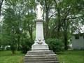 Image for La statue de la Liberté, Québec, Québec, Canada