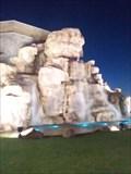 Image for Cherokee Casino Waterfall - West Siloam Springs OK