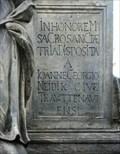 Image for 1704 - The Holy Trinity Column - Trutnov, Czech Republic