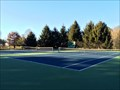 Image for Water's Landing Park Tennis Courts - Germantown, MD