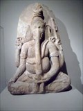Image for Ganesha #2 & Ganesa Macula - New York City, NY