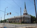 Image for First Baptist Church - Meridian, MS