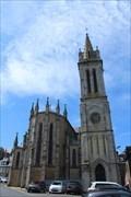 Image for Le Clocher de l'Église Saint-Saturnin - Avranches, France