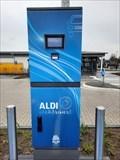 Image for ALDI-Süd Fischenich - Hürth, NRW, Germany