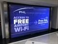 Image for Philadelphia International Airport - Wifi Hotspot - Philadelphia, PA, USA