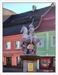 Image for St George (Sv. Jirí) - Chribská, Czech Republic