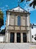 Image for Igreja e Casa do Mosteiro de São Salvador de Moreira - Maia, Portugal