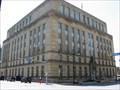 Image for U.S. Courthouse - Buffalo, NY