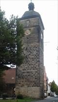 """Image for """"Oberes Tor"""" in 96215 Lichtenfels/ Bayern/ Deutschland"""