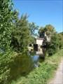 Image for Echelles hydrométriques du Moulin de Coty CAHORS