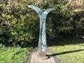 Image for SUSTRANS Millennium Milestone – Stanley Ferry, UK