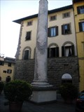 Image for Colonna di San Felice - Florence, Italy