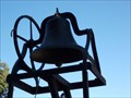 Image for Methodist Church Bell - Verden, OK