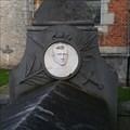Image for Jean Cossée de Maulde - Ramegnies-Chin Churchyard, Belgium