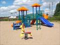 Image for Air de jeux du parc de Renaix  - Laval, Qc