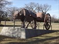 Image for Red River Ox Cart - Winnipeg MB