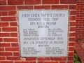 Image for 1970 - Reedy Creek Missionary  Baptist Church