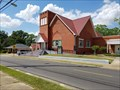 Image for First Missionary Baptist Church