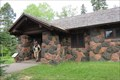 Image for Falls View Shelter, Gooseberry Falls State Park – Two Harbors, MN