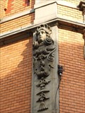 Image for Chimeras at City House 40 Rue du Sauvage, Mulhouse - Alsace / France