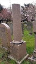Image for John Atherton Wright - St Martin - Osmaston, Derbyshire