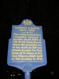 Image for HARRIET A. BAKER