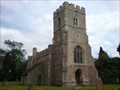 Image for St Mary the Virgin, Great Wymondley, Herts, UK