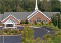 Image for Westminister Presbyterian Church - Greensburg, Pennsylvania