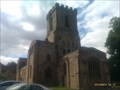 Image for St Michael with St Mary - Melbourne, Derbyshire