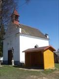 Image for Kaple sv. Magdaleny - Eš, okres Pelhrimov, CZ