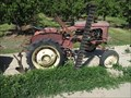 Image for Massey Harris Haying and Plow Tractor - Gatzke's Farm Market - Oyama, British Columbia