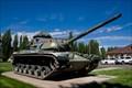 Image for M60A3 Battle Tank at Homelake - Monte Vista, CO