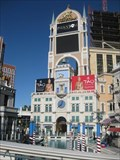 Image for Venetian Clock - Las Vegas, NV