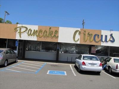 Pane 2, Sacramento, CA