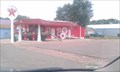 Image for Vintage Gas Station & Display - Colton, SD