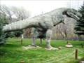 Image for Torvosaurus Tanneri - Ogden, Utah