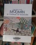 Image for Moomins le chapeau de magicien - Tours, Centre