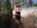 Image for Tasso Lake Dam - Lake of Bays Twp, ON