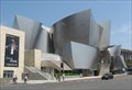 Image for Walt Disney Concert Hall  - Los Angeles, CA